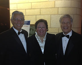 kevin gover  tracy  chief pylie